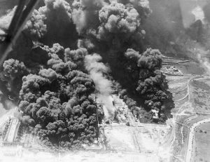 The worst industrial disaster in U.S. history — so far